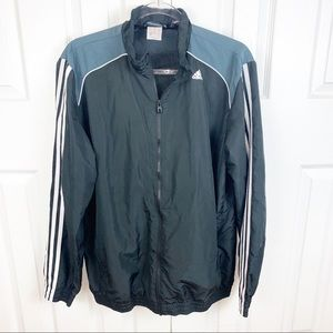 ADIDAS | M Men's Track Windbreaker Jacket